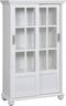 image of wholesale white bookcase