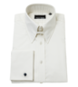 image of liquidation wholesale white mens dress shirt