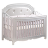 image of wholesale white pink crib