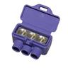 image of liquidation wholesale wire connectors