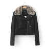 image of liquidation wholesale womens black jacket