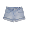 image of wholesale womens denim shorts