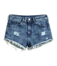 image of wholesale closeout womens jeans shorts