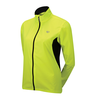 image of liquidation wholesale womens neon green sport coat