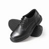 image of wholesale closeout work black shoes