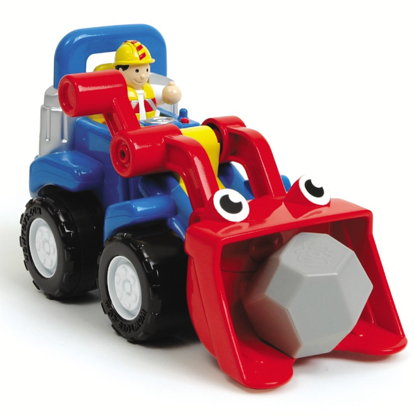 image of wholesale closeout wow_toys_digger
