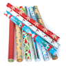 image of wholesale wrapping paper holidays