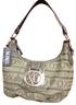 image of wholesale closeout xoxo shoulder bag olive