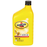 image of wholesale closeout yellow motor oil