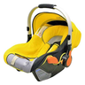 wholesale discount yellow safety car seat