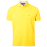 image of wholesale yellow tommy hilfiger polo