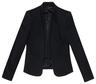 image of wholesale zara black jacket