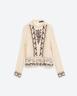 image of liquidation wholesale zara womens blouse