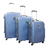 closeout luggage set