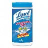 closeout lysol wipes