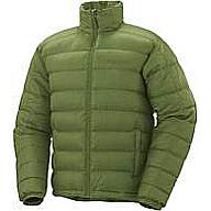 closeout mans jacket