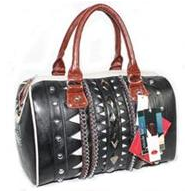 closeout nicole lee handbag