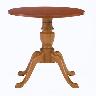 wholesale pedestal table
