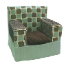 closeout picasso armchair