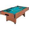 closeout pool table