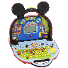 closeout toy laptop