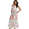 closeout womans summer dress