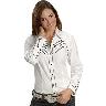 discount womans western shirt
