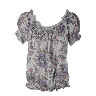 closeout womens tops
